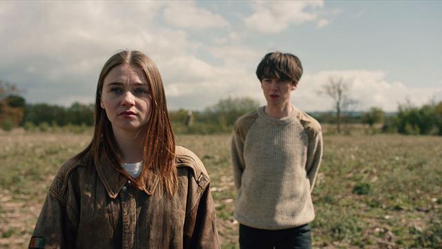 画像: 『このサイテーな世界の終わり』(Netflix)