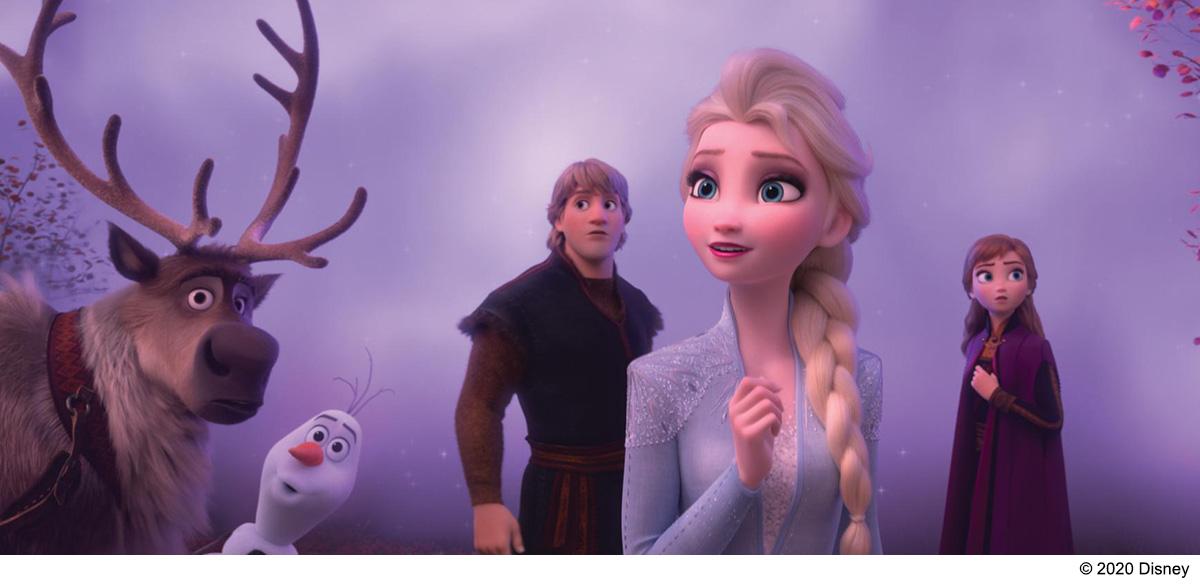 画像1: GWはおうちで冒険に出かけよう!ディズニー・アニメーション5選!
