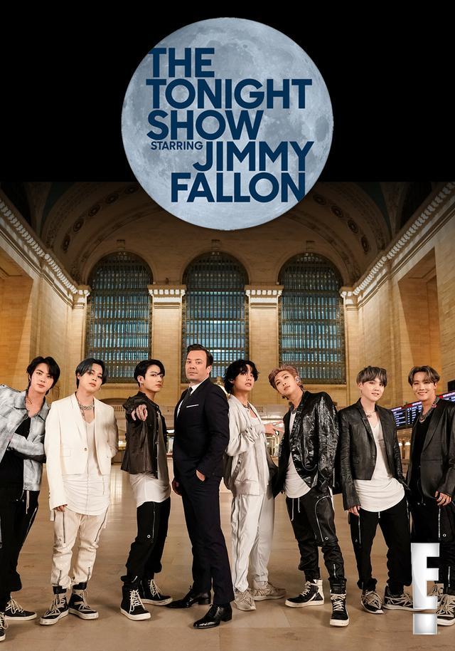 画像5: [日本初配信]BTSが出演したアメリカの人気番組がdTVで配信