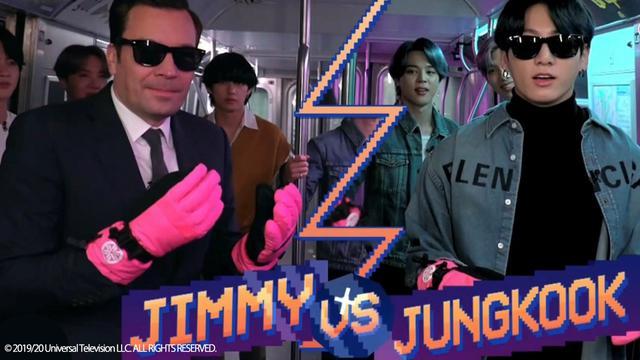 画像2: [日本初配信]BTSが出演したアメリカの人気番組がdTVで配信