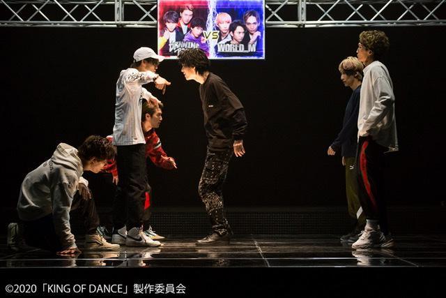 画像: 高野洸主演ドラマ「KING OF DANCE」がいよいよ最終回&DVD・Blu-rayの発売決定
