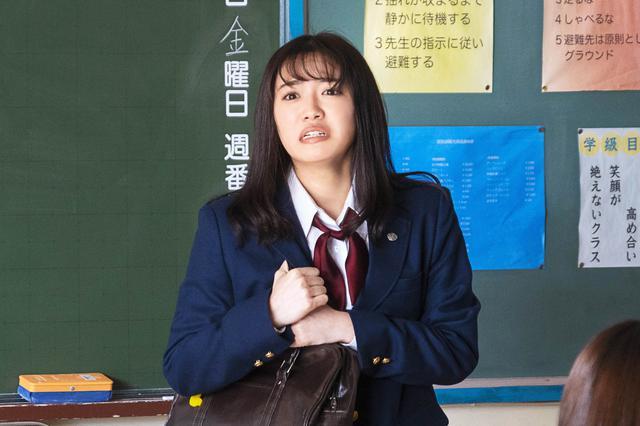 画像3: 吉野北人主演映画『私がモテてどうすんだ』4人の眼福イケメンの場面カットが解禁!