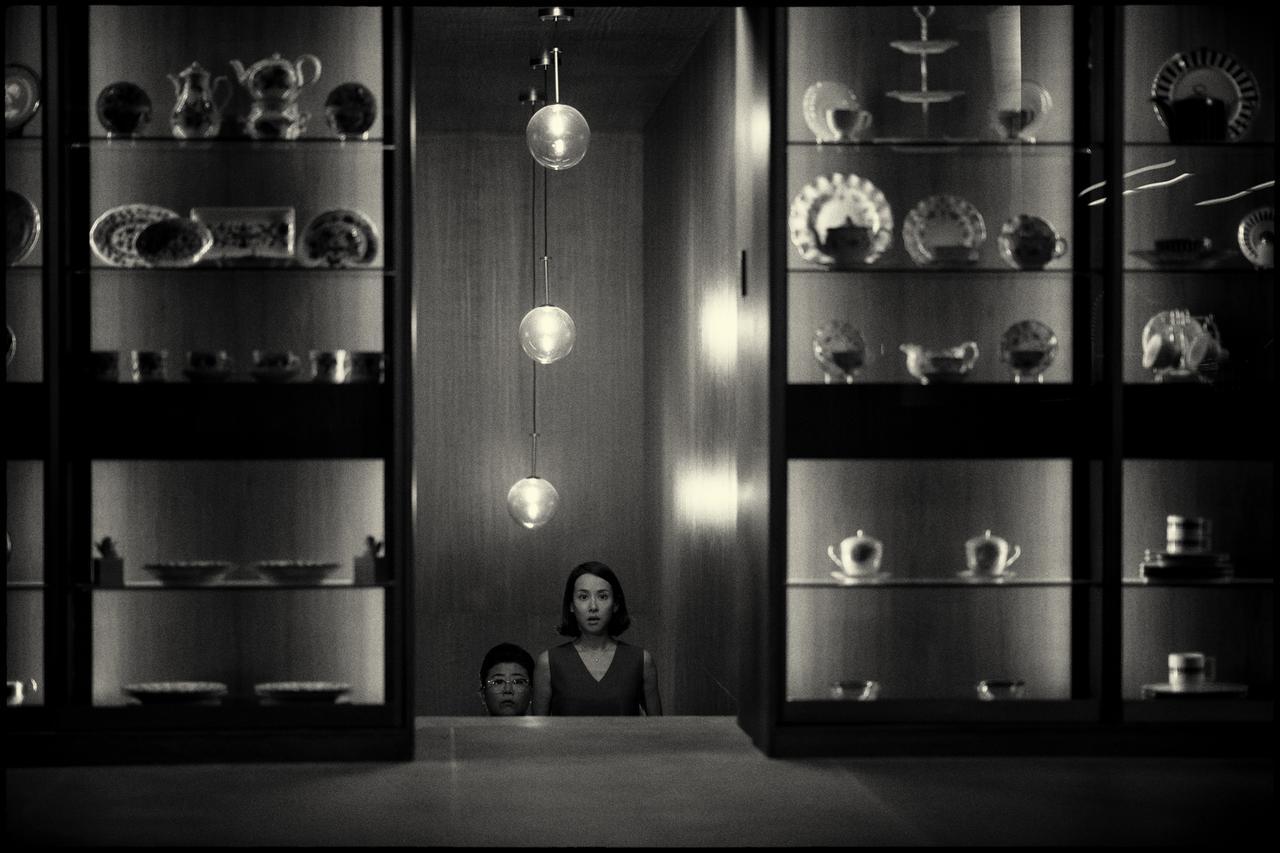 画像2: 『パラサイト 半地下の家族』旋風再び! IMAX版&モノクロ版が公開