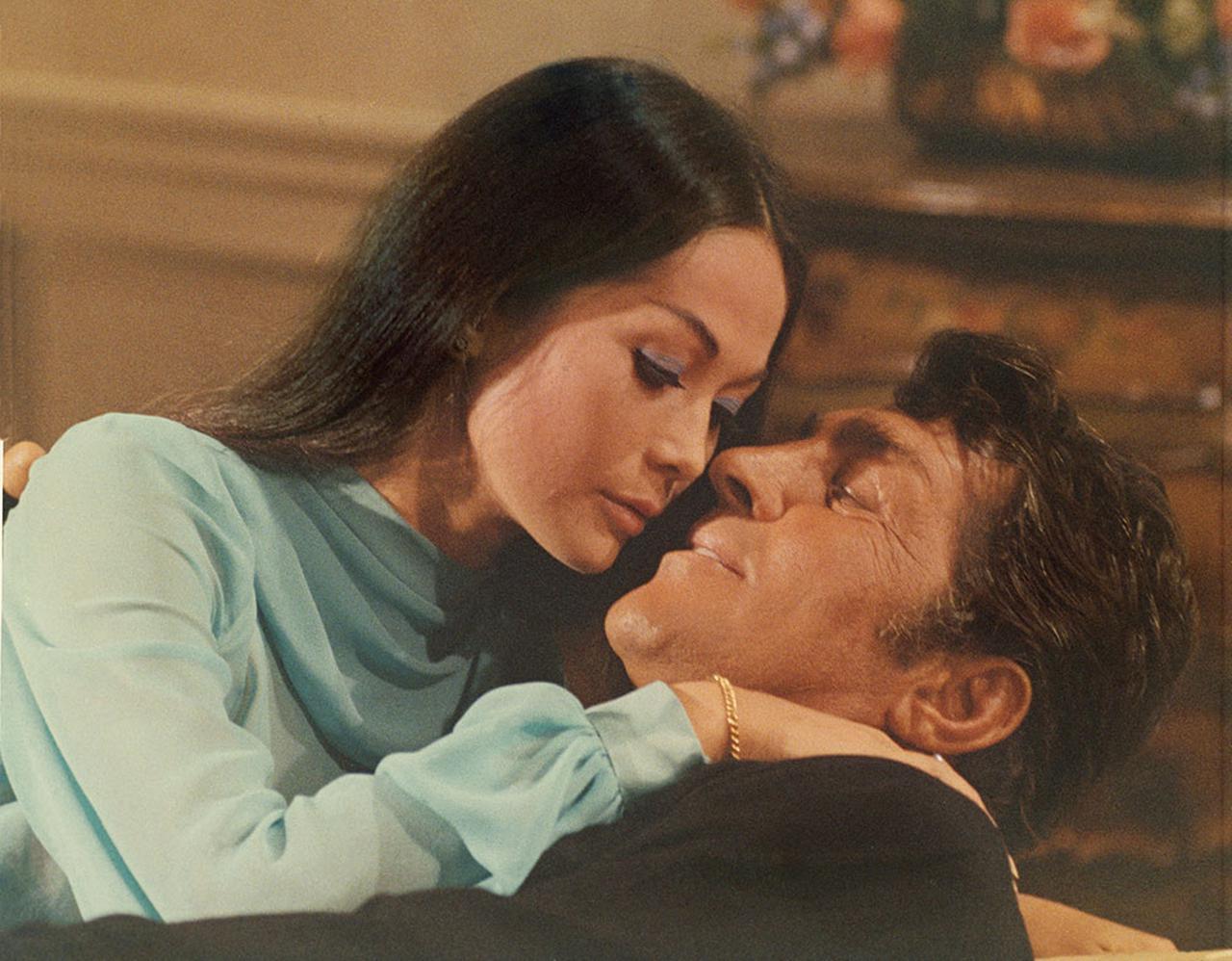 画像: © 1968, renewed 1996 Columbia Pictures Industries, Inc. All Rights Reserved.