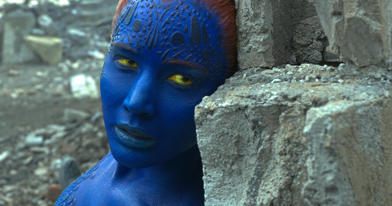 画像: ジェニファー・ローレンス演じるミスティークはキャプテン・マーベルのヴィラン?(写真は「X-MEN:アポカリプス」)