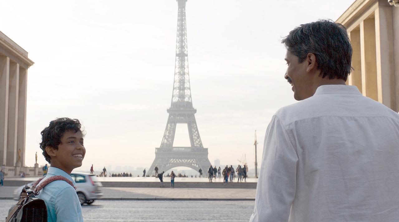画像2: 政治難民の少年がチェス王者へ! 感動の実話映画が公開