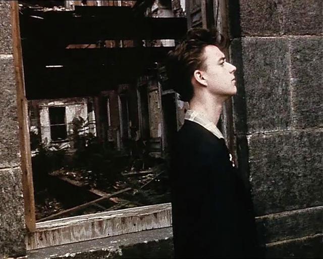 画像: 鬼才ジャームッシュの才気がはじけるデビュー作 「 パーマネント・バケーション 」(1980)