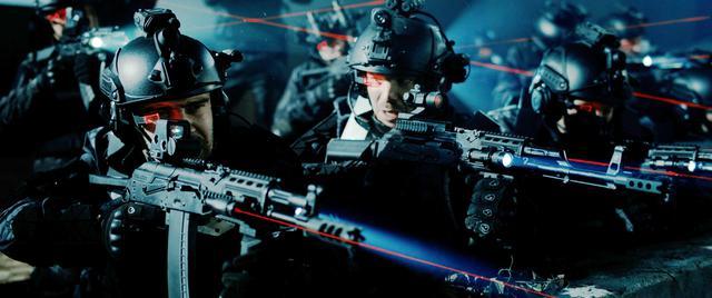 画像3: 『T-34』×『バーフバリ』⁉ ロシア発の異星人侵略SF映画が公開