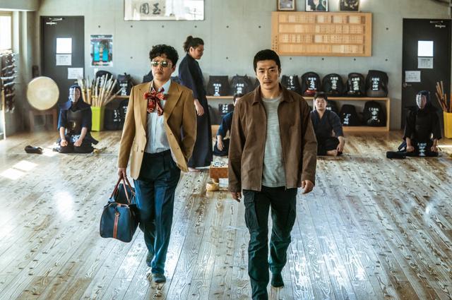 画像3: クォン・サンウが体脂肪9%の驚異の肉体に! 新作『鬼手』が公開決定