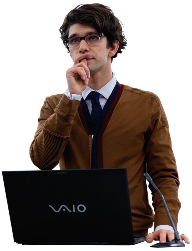 画像3: どの役が好き?癒し系俳優ベン・ウィショーが演じた個性的な10人