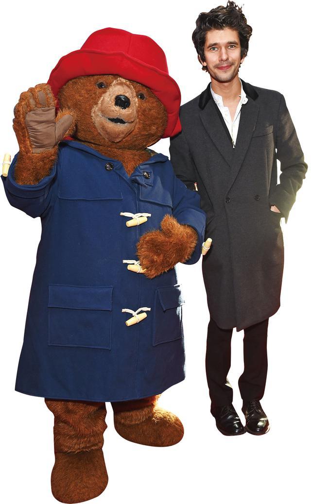 画像5: どの役が好き?癒し系俳優ベン・ウィショーが演じた個性的な10人