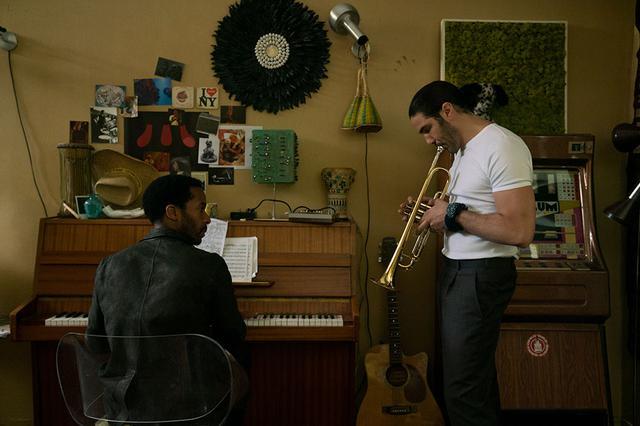 画像: 心地よいジャズが堪能できる!