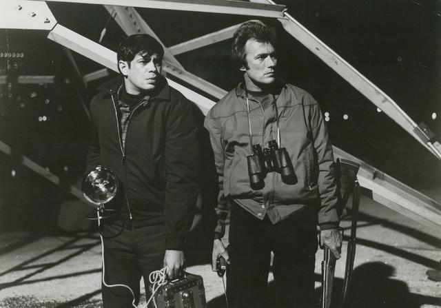 画像: 「ダーティハリー」(1971)