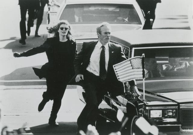 画像: 「ザ・シークレット・サービス」(1993)