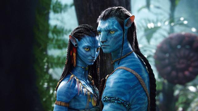 画像: ナヴィ族の青が示す「忠誠心」と「正義感」 「アバター」(2009)