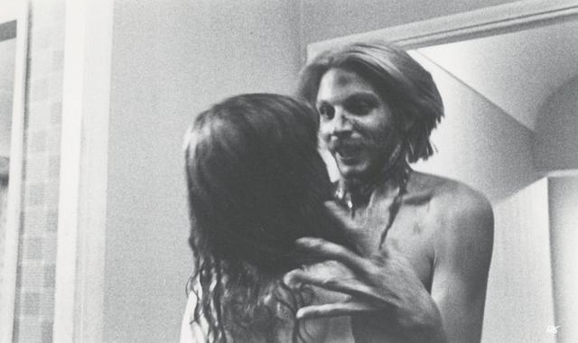 画像: 遺作となった「ザ・ショック」(1977)