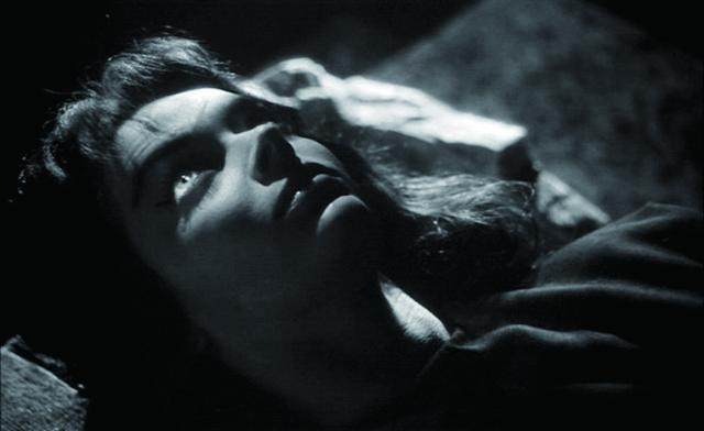 画像1: 「血ぬられた墓標」(1960)