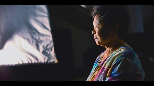画像: 『あなたの顔』予告編 6月下旬公開予定 シアター・イメージフォーラム他 www.youtube.com