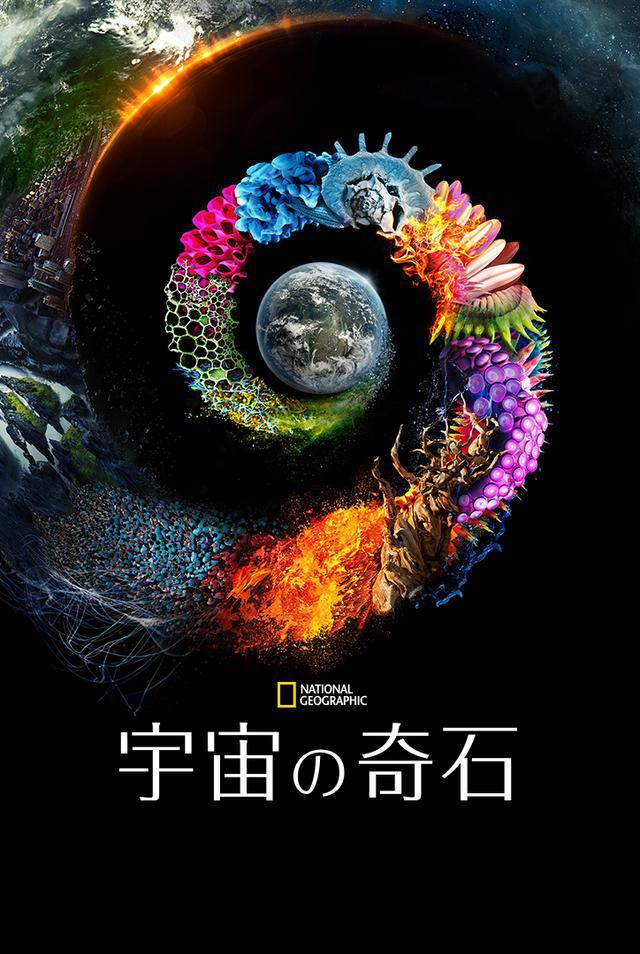 画像: 「宇宙の奇石」は6月11日よりディズニープラスで配信予定/© 2020 NGC Network US, LLC. All rights reserved.