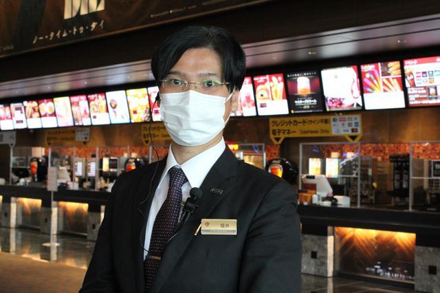 画像: 6月5日(金)より TOHO シネマズ全劇場が営業再開!映画館での感染予防対策をわかりやすく紹介した紙兎ロペの映像が公開