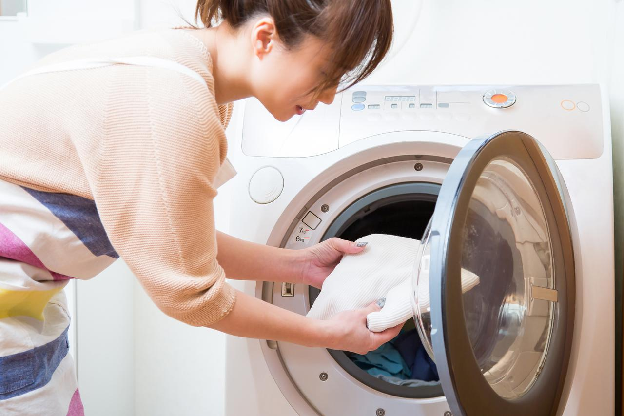 画像: これからの季節はマスト!洗濯方法は購入前に要確認