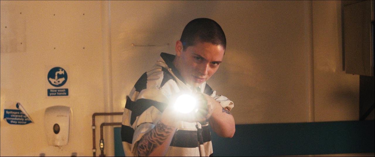 画像: 「エクスペリメント・アット・セントレオナルズ女子刑務所」