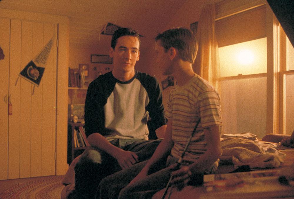 画像: それまであまり映画では描かれなかった少年時代の悩みや苦悩も登場