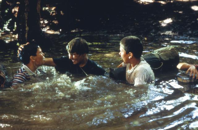 画像: 少年俳優たちのアンサンブル演技が素晴らしい