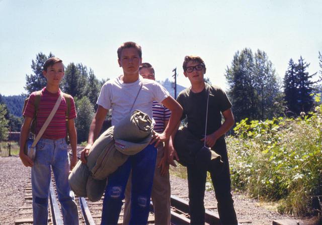 画像: 4人の少年たちの物語にあらゆる世代の観客が共感を示し大ヒットした