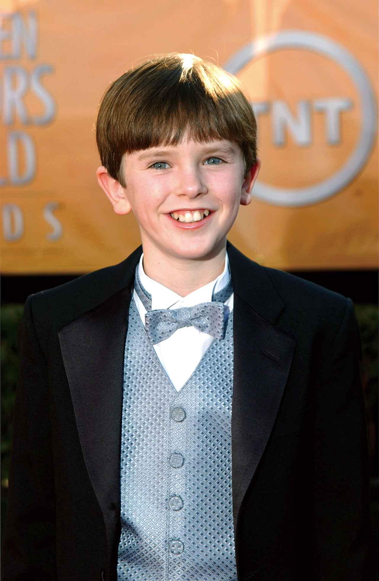 画像: 12 years old Photo by Jon Kopaloff /FilmMagic/Getty Images