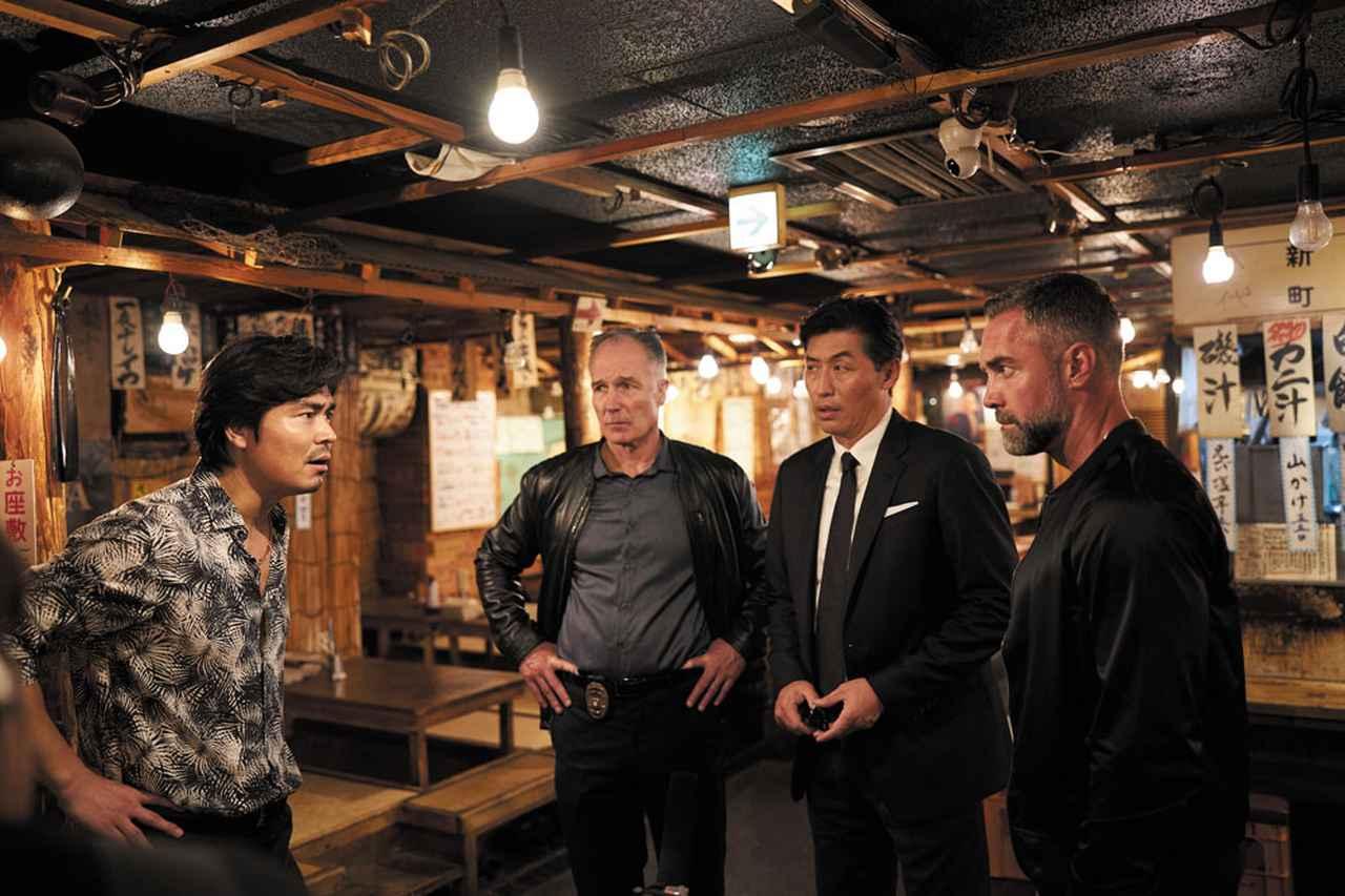 画像: 見どころ2 事件の舞台は東京!! 都庁がなんと警視庁に