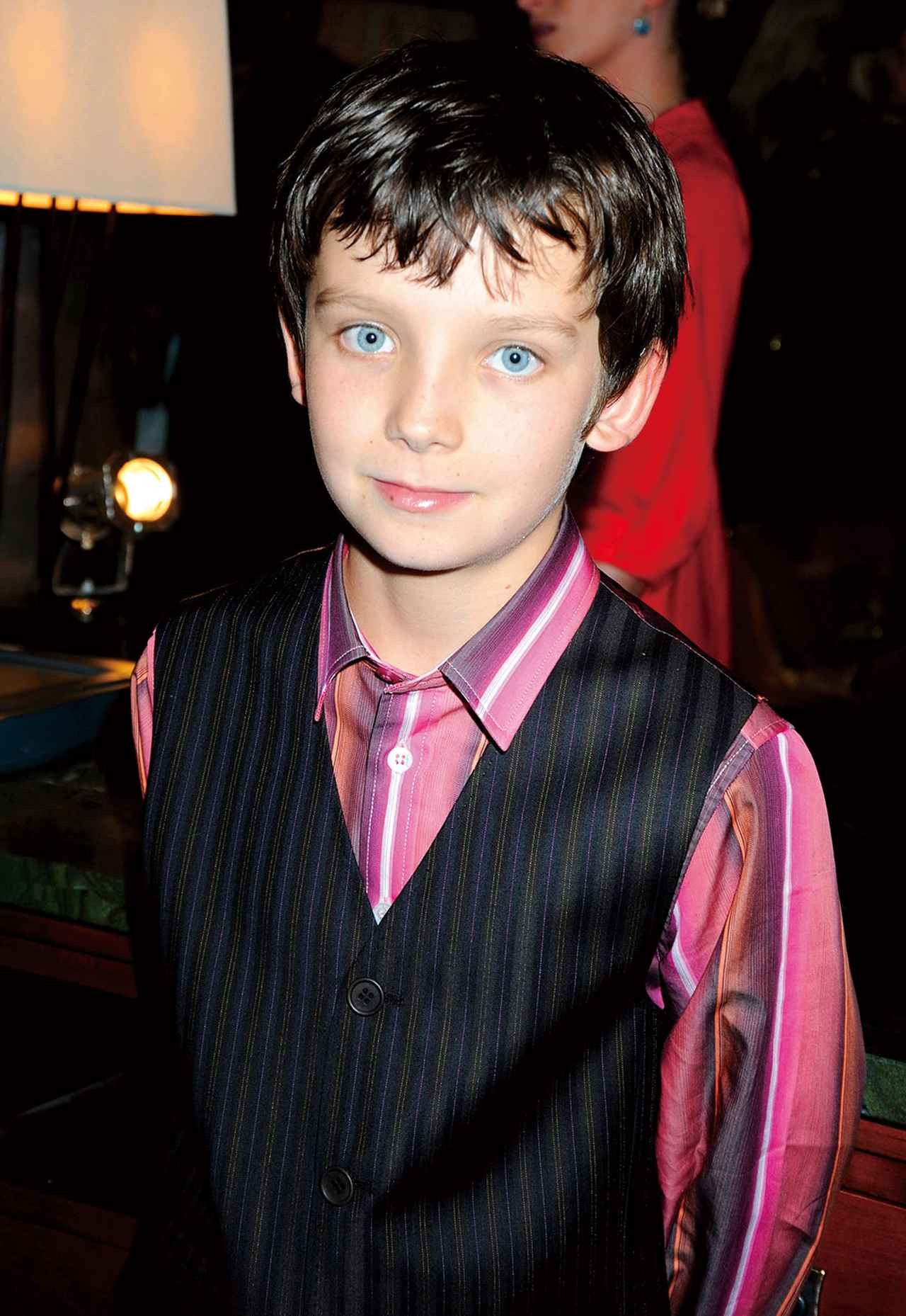 画像: 11 years old Photo by Dave M. Benett/Getty Images