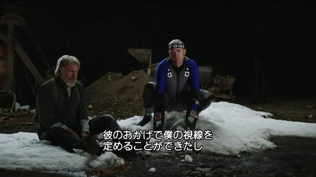 画像: 『野性の呼び声』ブルーレイ+DVDセット 名犬バックのリアルな演技の秘密 youtu.be