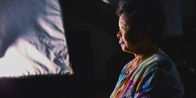 画像: 坂本龍一が監督直々のオファーを受けた『あなたの顔』の音楽を語る