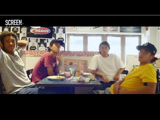 画像: 映画『STAND STRONG』予告映像(7月24日公開) youtu.be