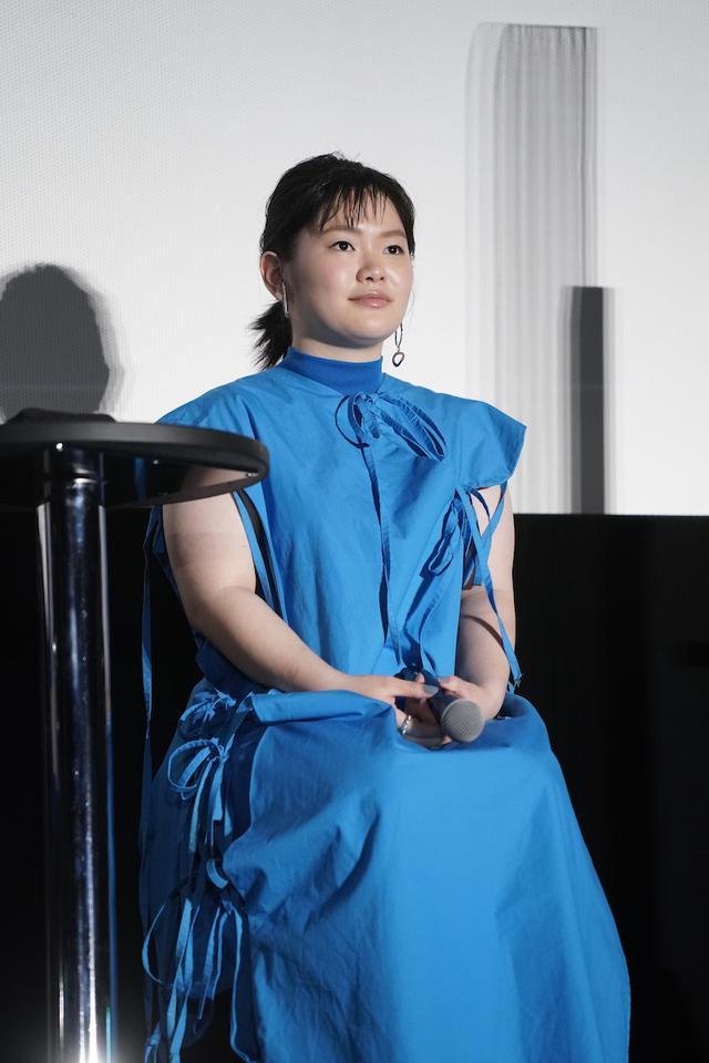 画像: 富田望生 ©2020『私がモテてどうすんだ』製作委員会 ©ぢゅん子/講談社