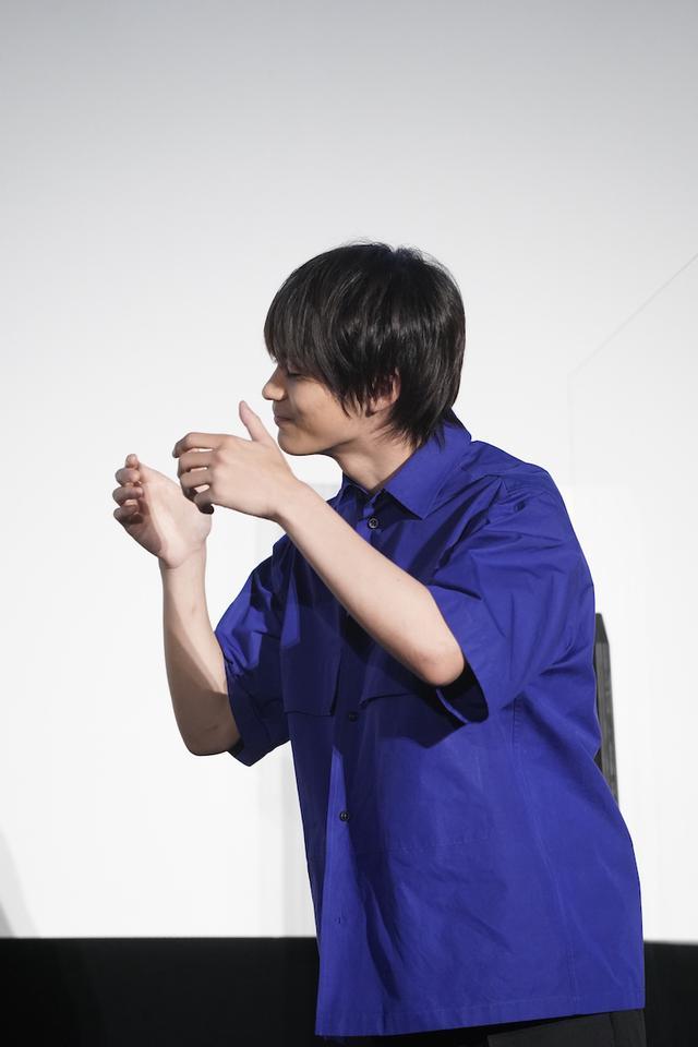 画像3: ©2020『私がモテてどうすんだ』製作委員会 ©ぢゅん子/講談社