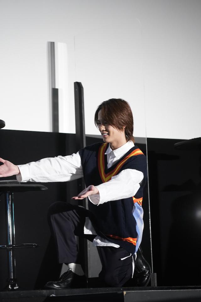画像1: ©2020『私がモテてどうすんだ』製作委員会 ©ぢゅん子/講談社