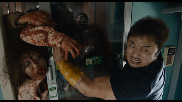 画像: 「新感染 ファイナル・エクスプレス」(2014)のコン・ユ