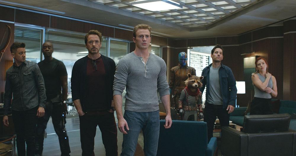 画像7: アイアンマン&キャプテン・アメリカ友情の軌跡を名場面で振り返る