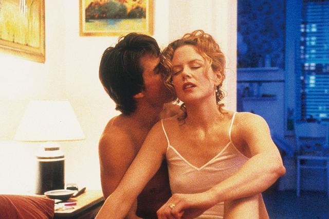 画像: 17位「アイズ・ワイド・シャット」(1999)