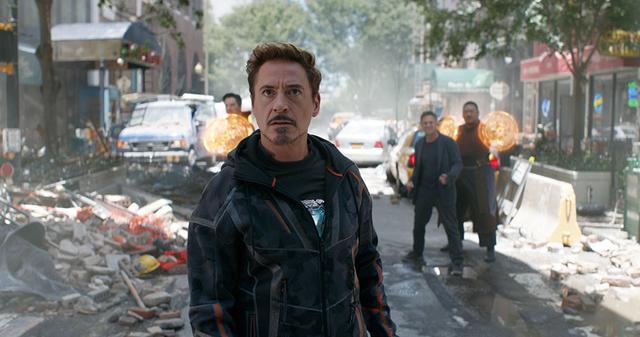 画像4: アイアンマン&キャプテン・アメリカ友情の軌跡を名場面で振り返る