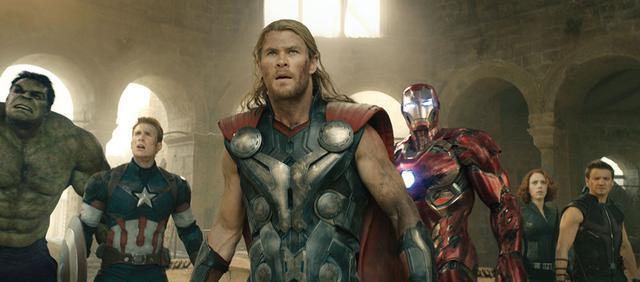 画像2: アイアンマン&キャプテン・アメリカ友情の軌跡を名場面で振り返る