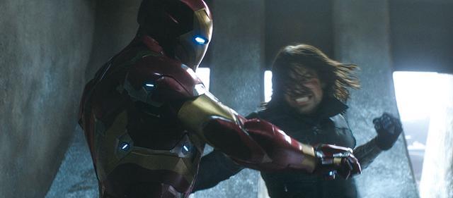画像3: アイアンマン&キャプテン・アメリカ友情の軌跡を名場面で振り返る