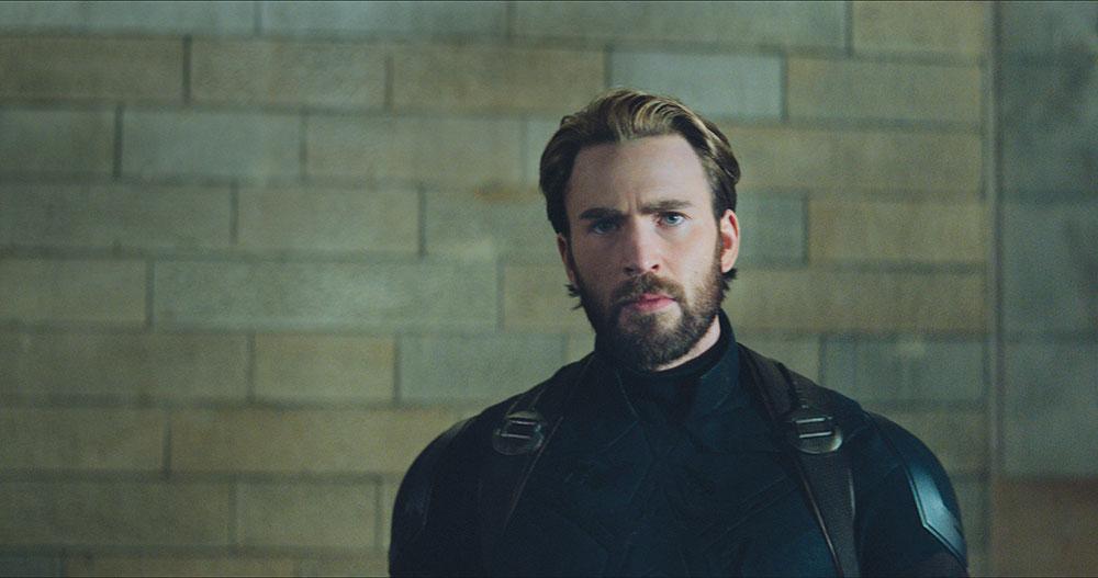 画像5: アイアンマン&キャプテン・アメリカ友情の軌跡を名場面で振り返る