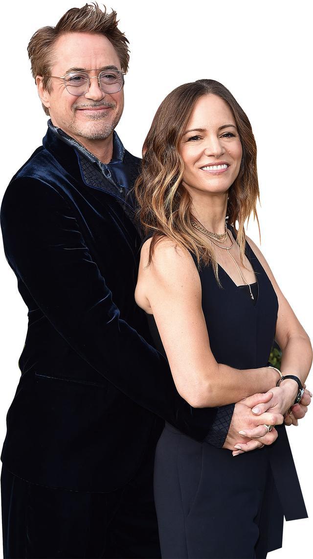 画像: スーザンとはハリウッドきってのおしどり夫婦として有名