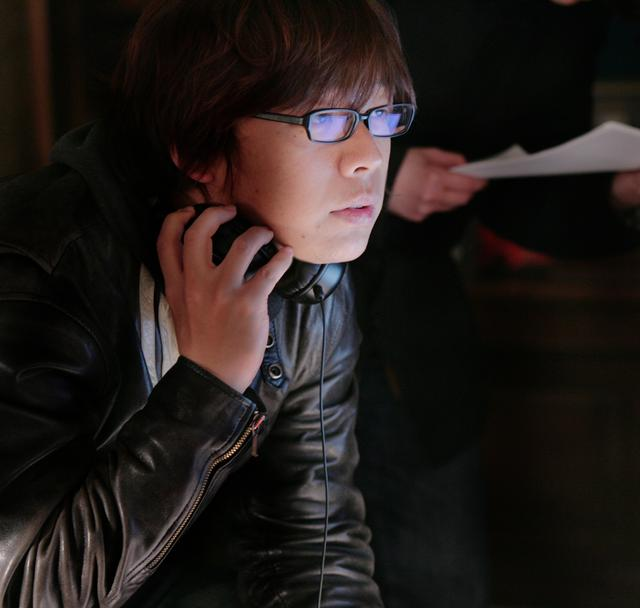 画像2: 山﨑賢人主演でアメリカの名作SF小説の実写映画化『夏への扉』が2021年に公開決定