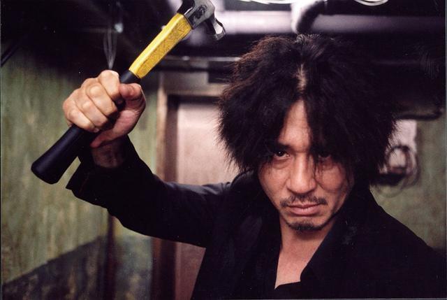 画像: 日本漫画大好き!ポン・ジュノおすすめ漫画を映画化! 「オールド・ボーイ」(2003)