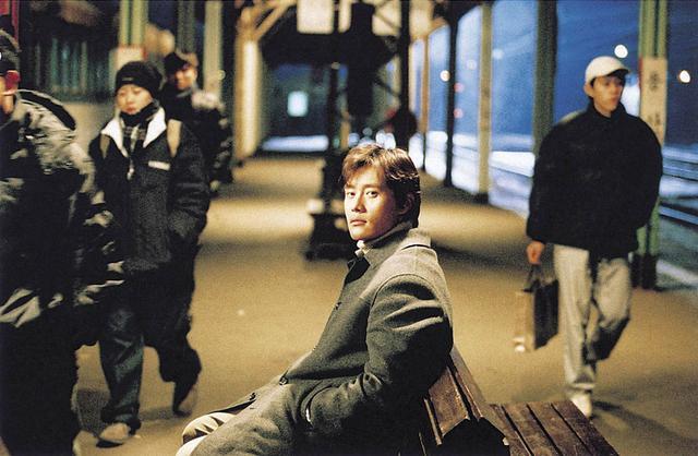 画像6: パラサイトにハマった人必見!ハズレなしのおすすめ韓国映画12選