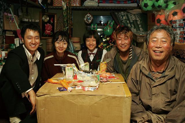 画像: ポン・ジュノ×ソン・ガンホ、最強タッグ作品! 「グエムル 漢江の怪物」(2006)